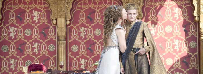 "Game of Thrones, Season 4, Episode 2 - ""The Lion and the Rose"""