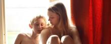 Léa Seydoux and Kacey Mottet Klein in Sister (2012)