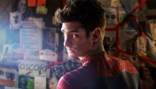 The Amazing Spider-Man 2 (Andrew Garfield)