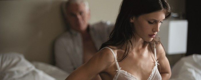 Marine Vacth in Young and Beautiful (Jeune et Jolie)