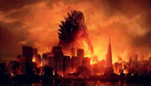 Godzilla (featured image)