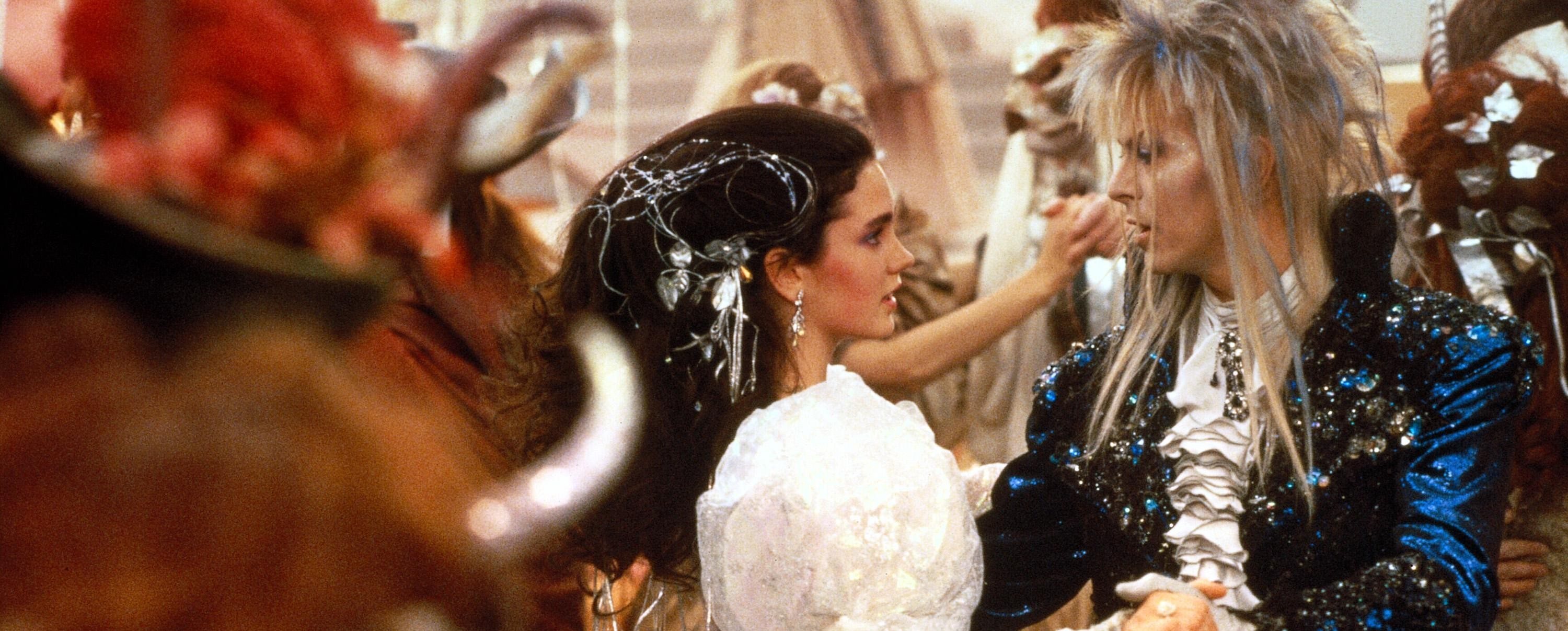 Labyrinth (1986) | ccpopculture Labyrinth 1986