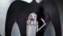 The Babadook (featured image)