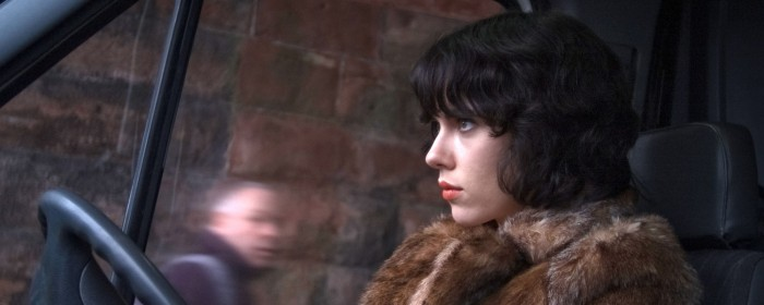 Scarlett Johansson in Under the Skin (2014)