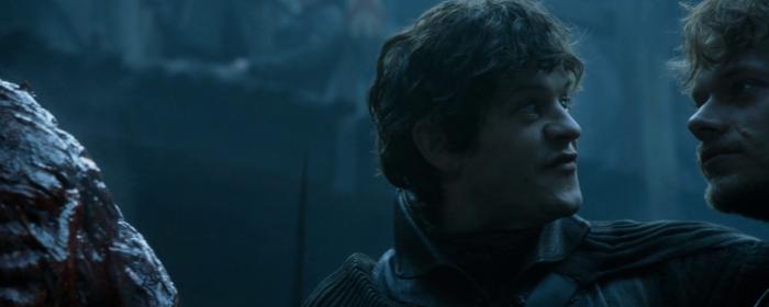 Game of Thrones, Season 4, Episode 8 - Ramsay Snow