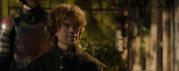 Game of Thrones, Season 4, Episode 8 - Tyrion