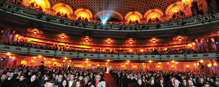 Sydney Film Festival 2014