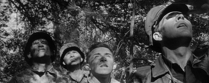 Fear and Desire (1953)