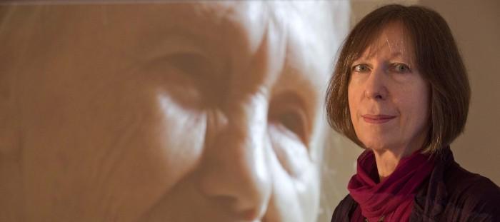 Sophia Turkiewicz in Once My Mother (2014)