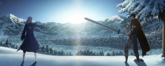 Berserk - The Battle for Doldrey