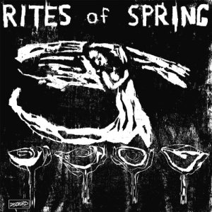 Rites of Spring album cover