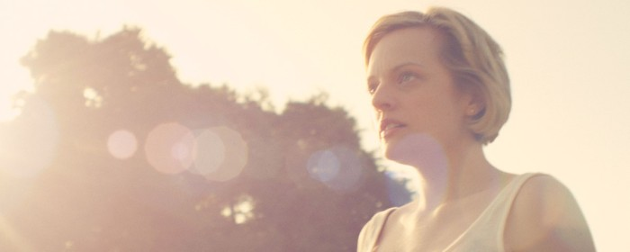 Elisabeth Moss in The One I Love (2014)