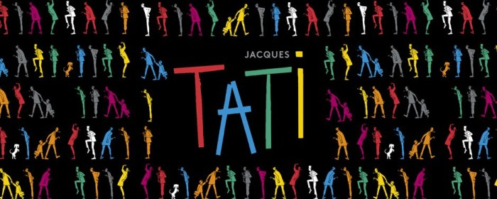 Jacques Tati - The Restored Collection