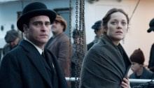 The 500 Cast - The Immigrant