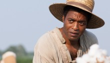 12 Years a Slave adaptation