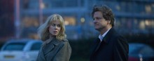 Nicole Kidman and Colin Firth in Before I Go to Sleep (2014)