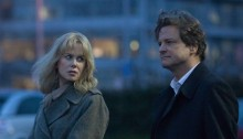 Nicole Kidman and Colin Firth in Before I Go to Sleep (2014)