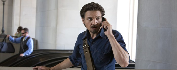 Jeremy Renner in Kill the Messenger (2014)