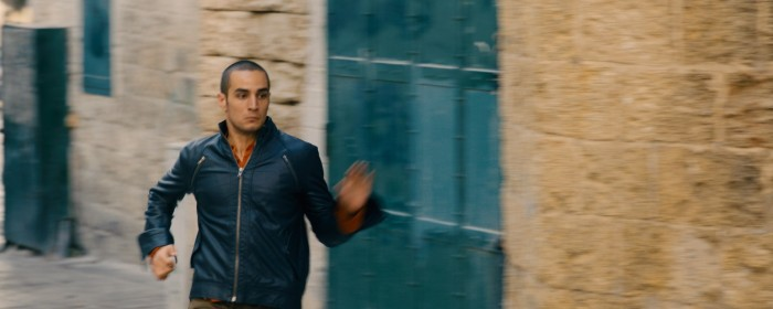 Adam Bakri in Omar (2013)