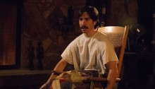 Justin Long in Tusk (2014)