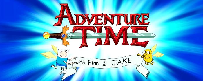 Adventure Time Season 4