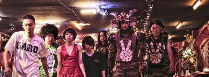 BAPFF - Tokyo Tribe