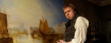 Timothy Spall in Mr Turner (2014)