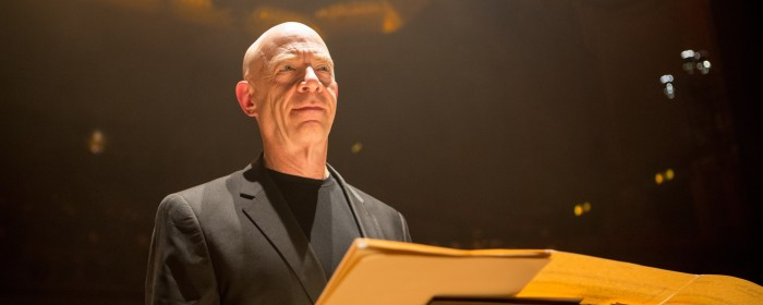 J.K. Simmons in Whiplash (2014)