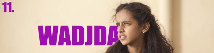 11 - Wadjda