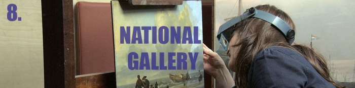 8 - National Gallery