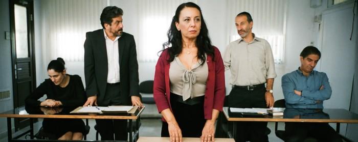 Gett, the Trial of Viviane Amsalem