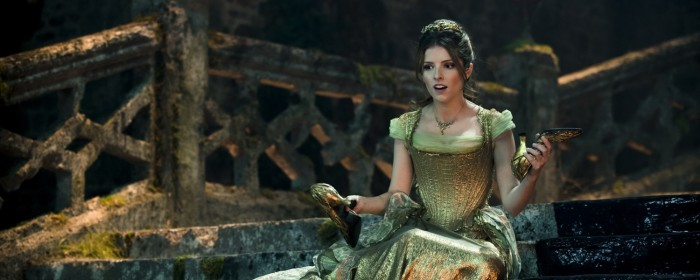 Anna Kendrick in Into the Woods (2014)