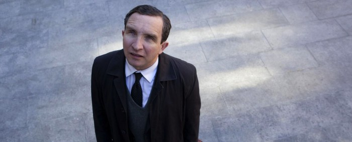 Eddie Marsan in Still Life (2013)