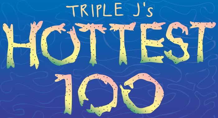 Triple J Hottest 100 2014