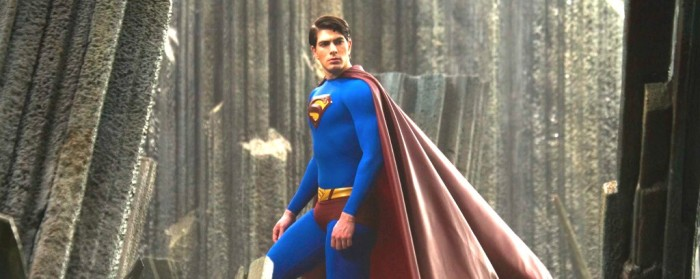 Canon Will Eat Itself - Superman Returns