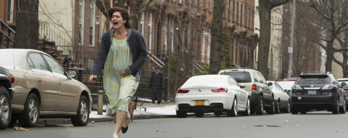 Gaby Hoffmann in Lyle (2014)