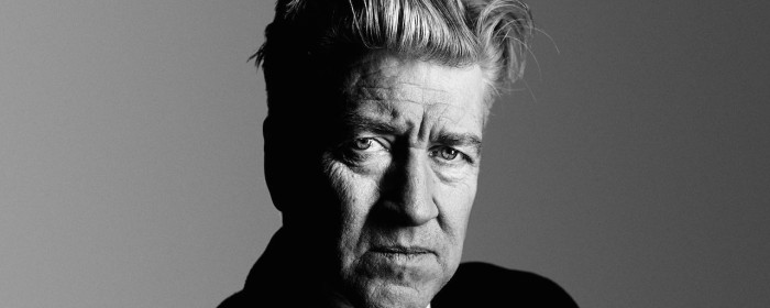 David Lynch podcast