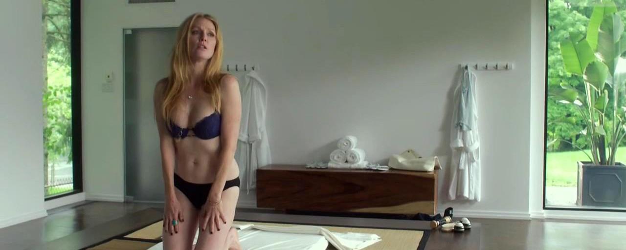 julianne moore big lebowski