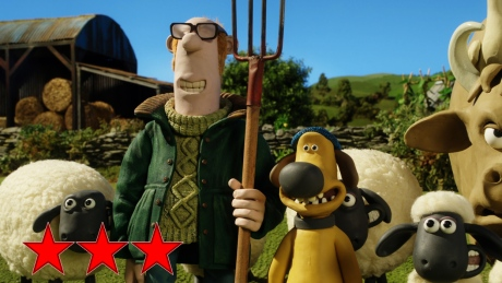 Shaun the Sheep (featured image)