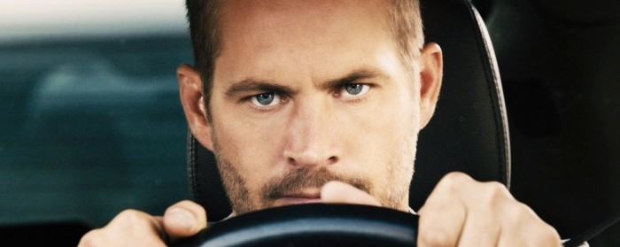 Paul Walker in Furious 7 (2015)