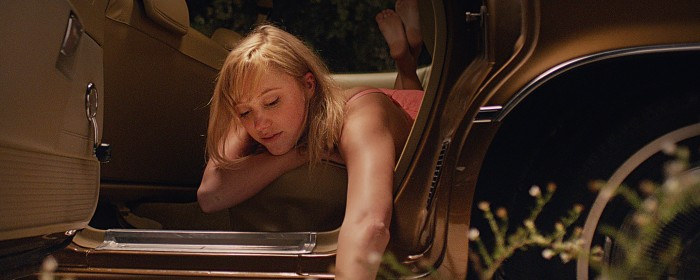 Maika Monroe in It Follows (2014)