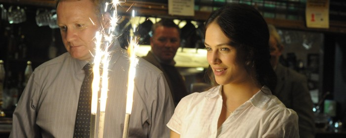 Jessica Brown Findlay in The Riot Club (2014)