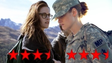 Double Feature - Clouds of Sils Maria and Camp X-Ray