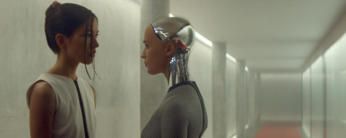 Critical Dissent: Ex Machina