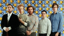 Hot Chip - In Our Heads (featured image)