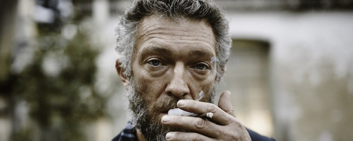 Vincent Cassel in Partisan (2015)