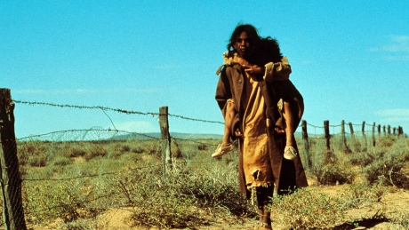 Rabbit-Proof Fence (featured image)