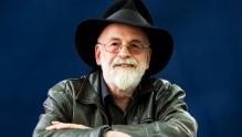 Terry Pratchett (featured image)