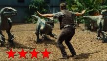 Jurassic World (featured image)