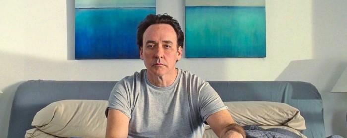 John Cusack as Brian Wilson in Love & Mercy (2015)
